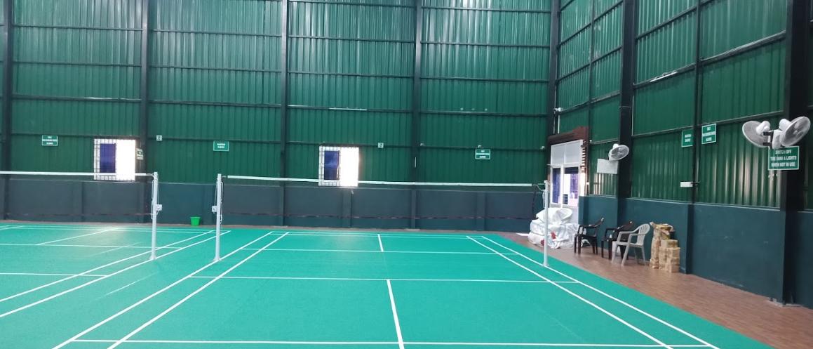 Acers Badminton Academy2, Kodambakkam, Chennai - Playo
