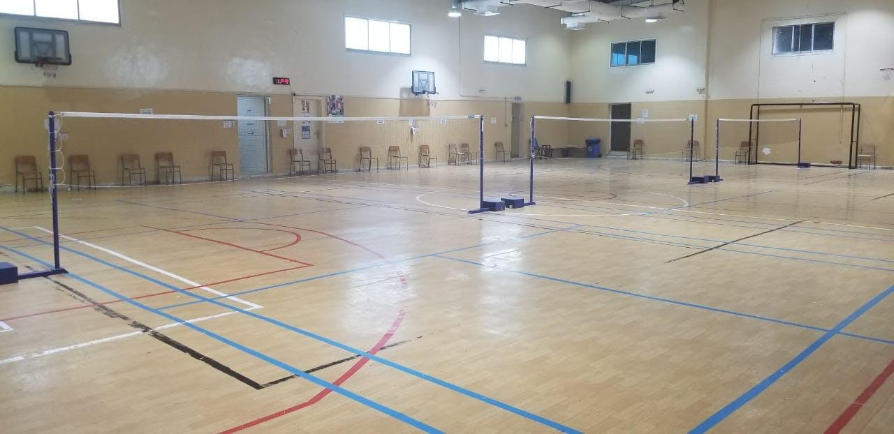 Ace Sports Academy Nahda