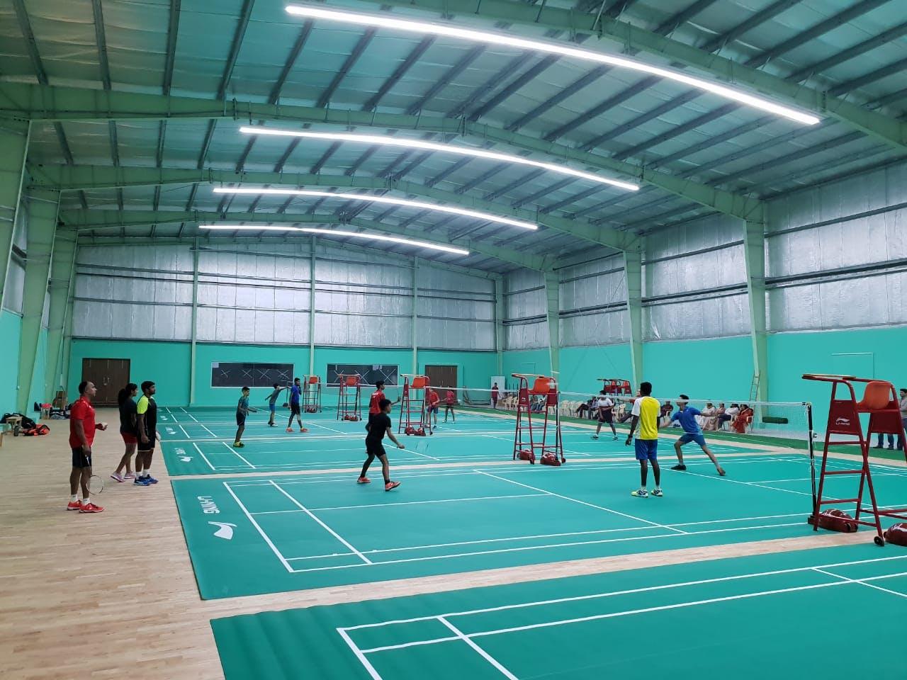 Asian Sports Center2