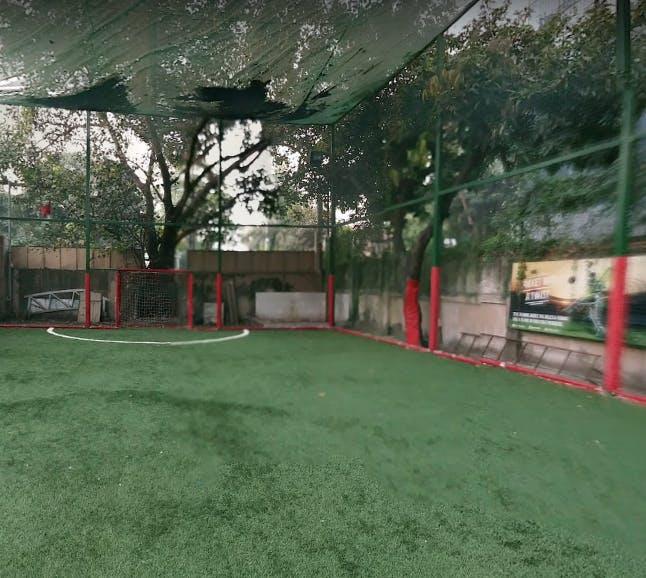 Astro park,Raghuvanshi Mills, Raghuvanshi Mills, Mumbai - Playo