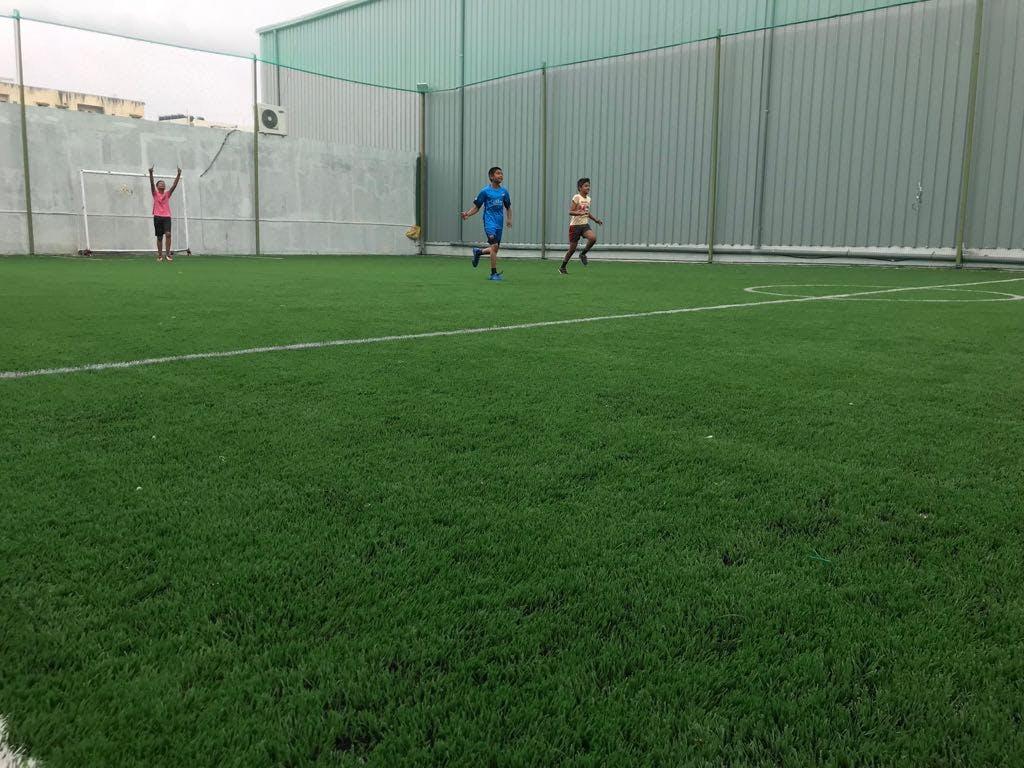 Atom Sports Arena5