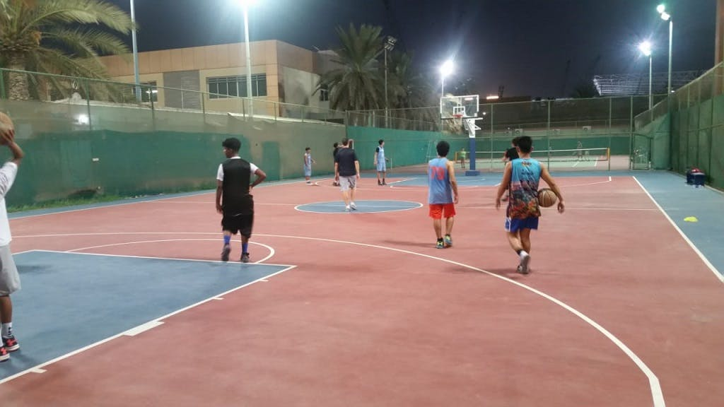 Prime Star Sports @ Al Nasr Club