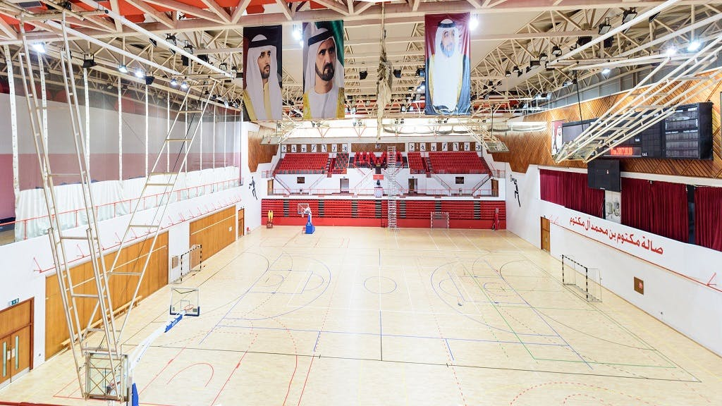 Cleopatra Sports @Al Ahli Club Qusais4