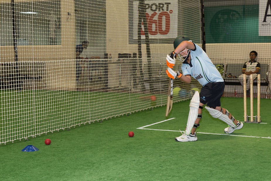 Cover Drive Sports Academy2