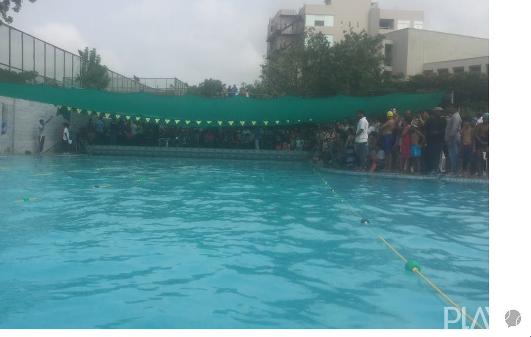 Dolphin Swimming Pool, Gachibowli, Hyderabad - Playo