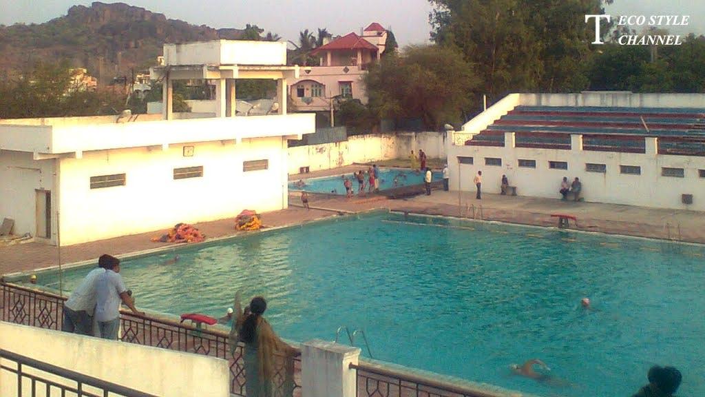 DSA balasamudram Swimming pool, Hanamkonda, Warangal - Playo