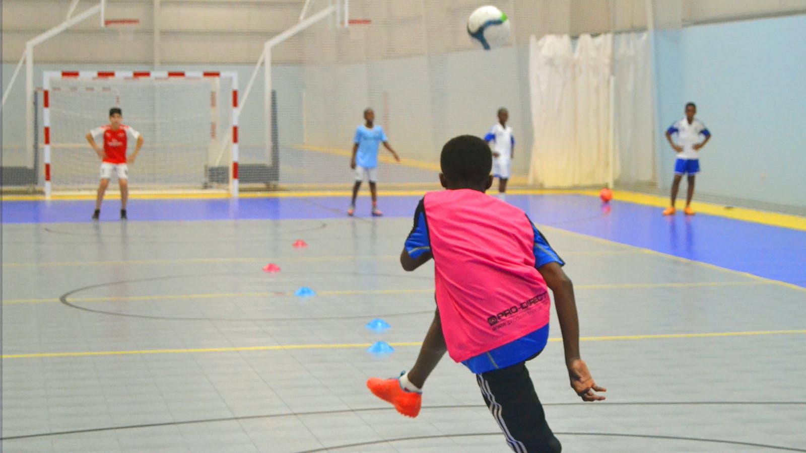 Dubai Stars® Sportsplex®1