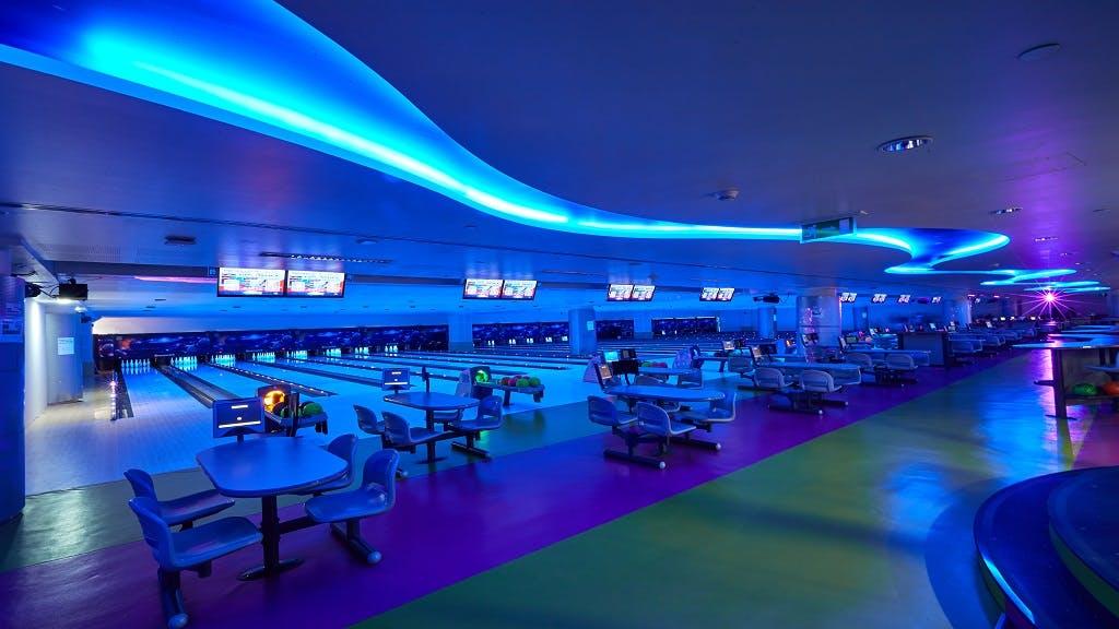Emirates Bowling Village LLC0