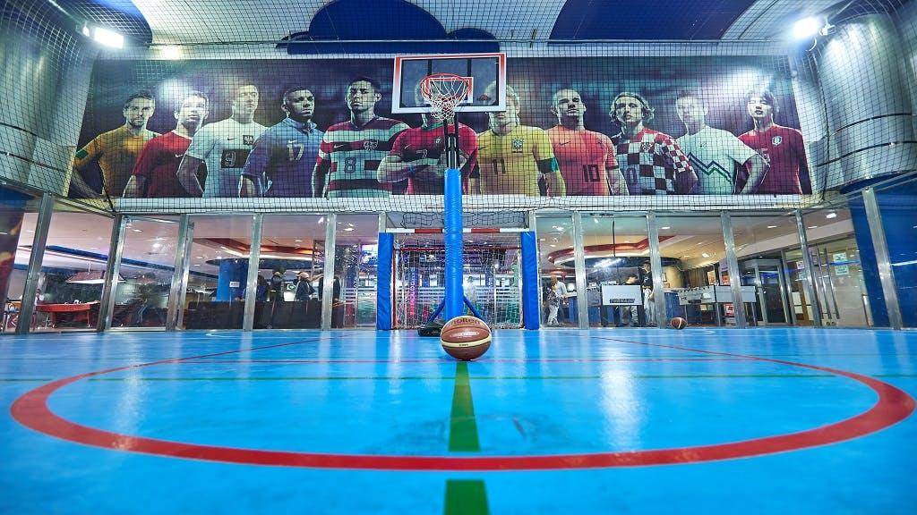 Emirates Bowling Village LLC1