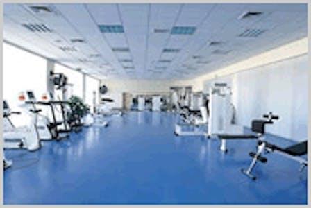 Etisalat Academy Sports and Leisure Club, Al Muhaisnah 2