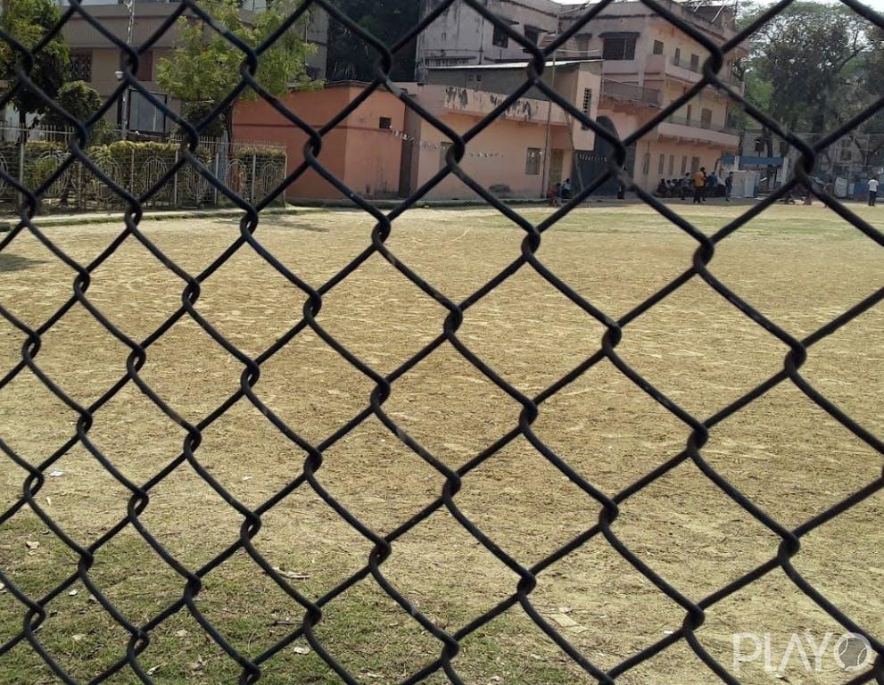 kalindi Playground, South Dum Dum, Kolkata - Playo