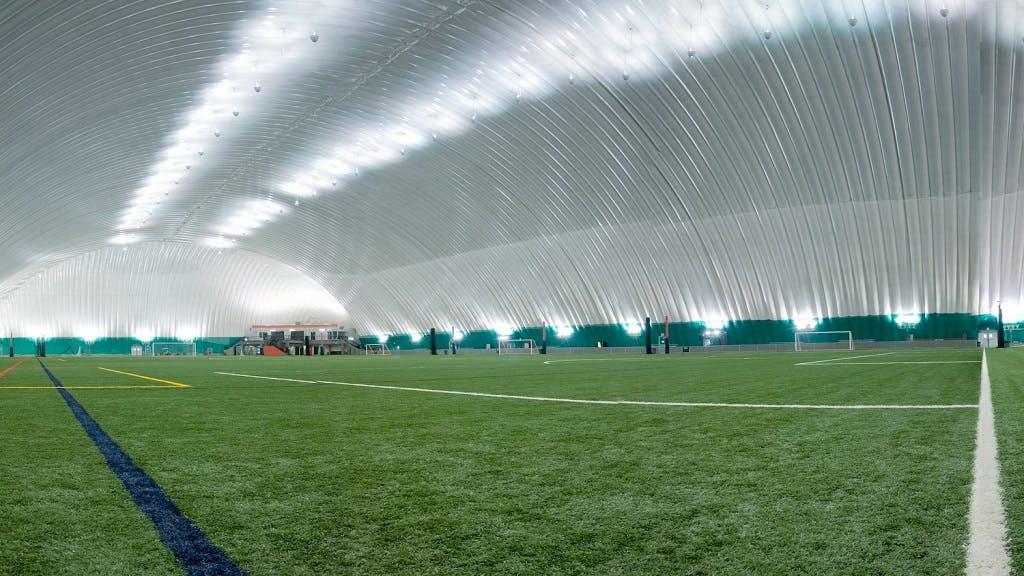 Koora Dome Dubai - Al Wasl Club0