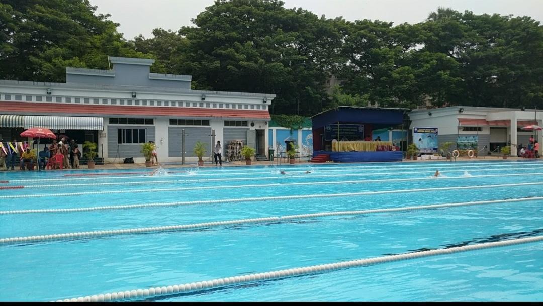 ozone swimming pool goregaon west mumbai playo