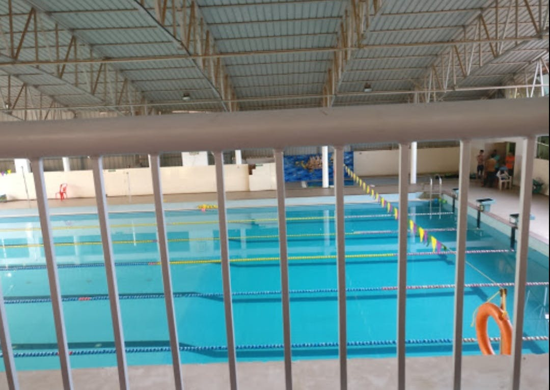 Rajagiri Swimming Academy2