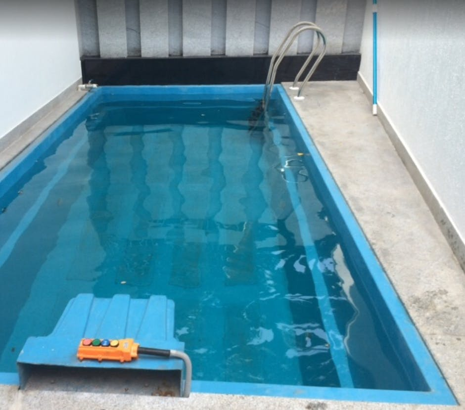 Readymade Swimming Pool, Kharadi, Pune - Playo