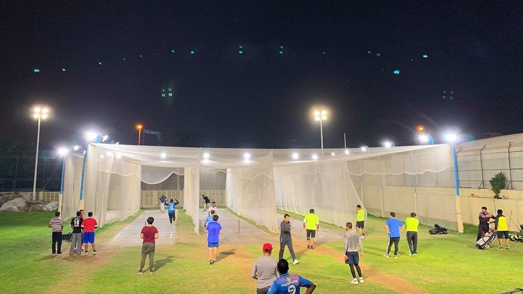 Robin Singh Sports Academy2