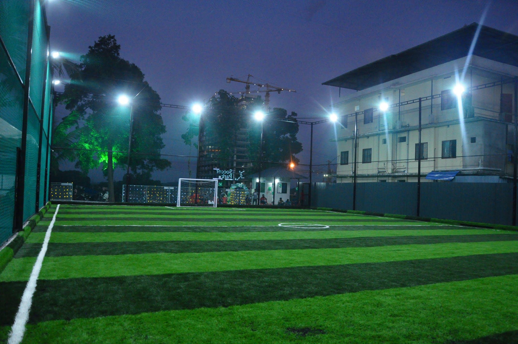 Soccer Park0
