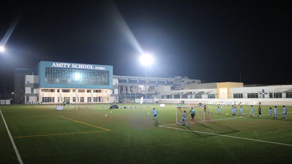 Solo Day Sports Qusais4